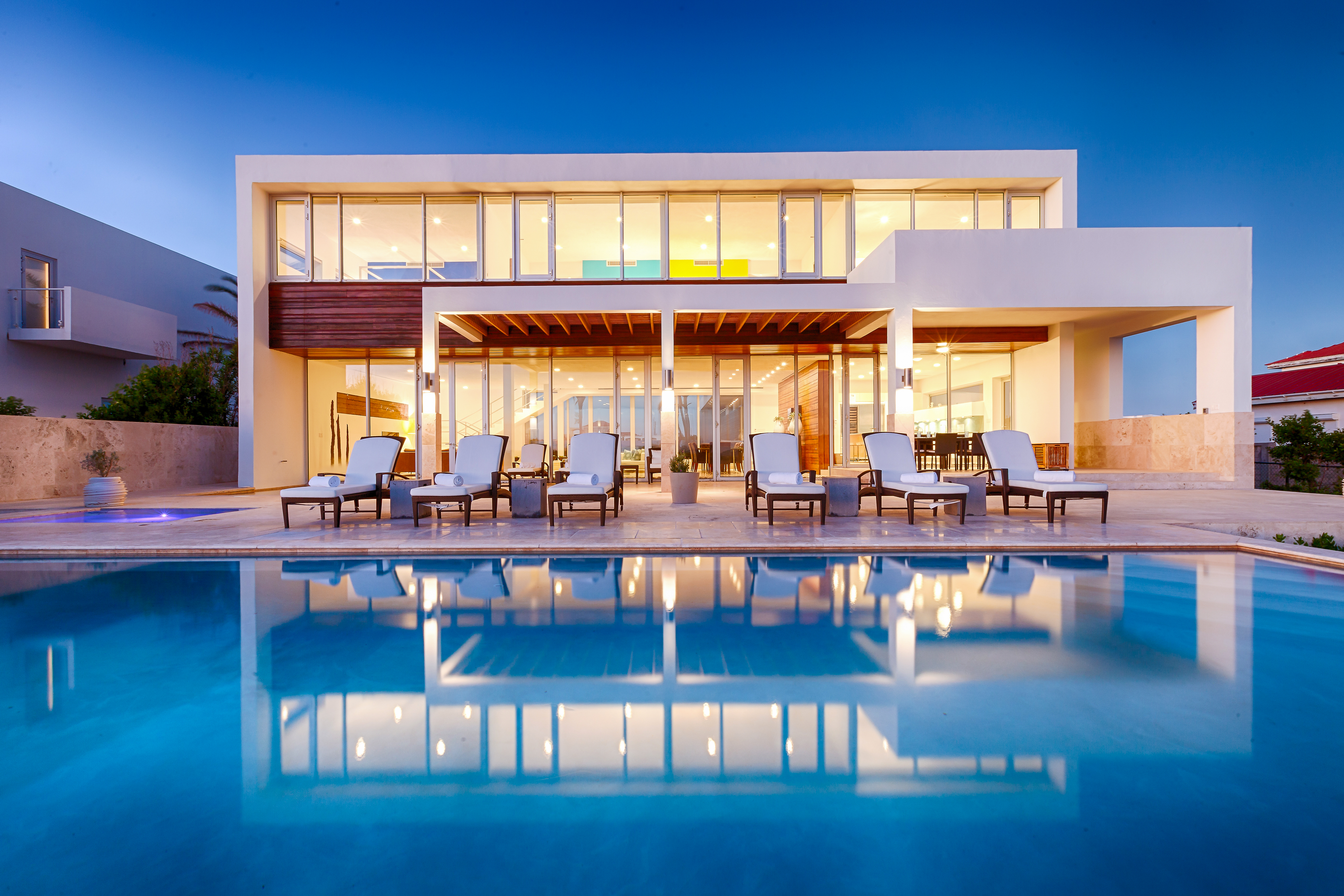 Beaches Edge Villa Anguilla