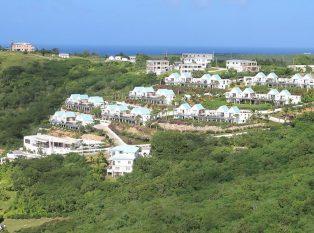 Brookland Island View Apartments