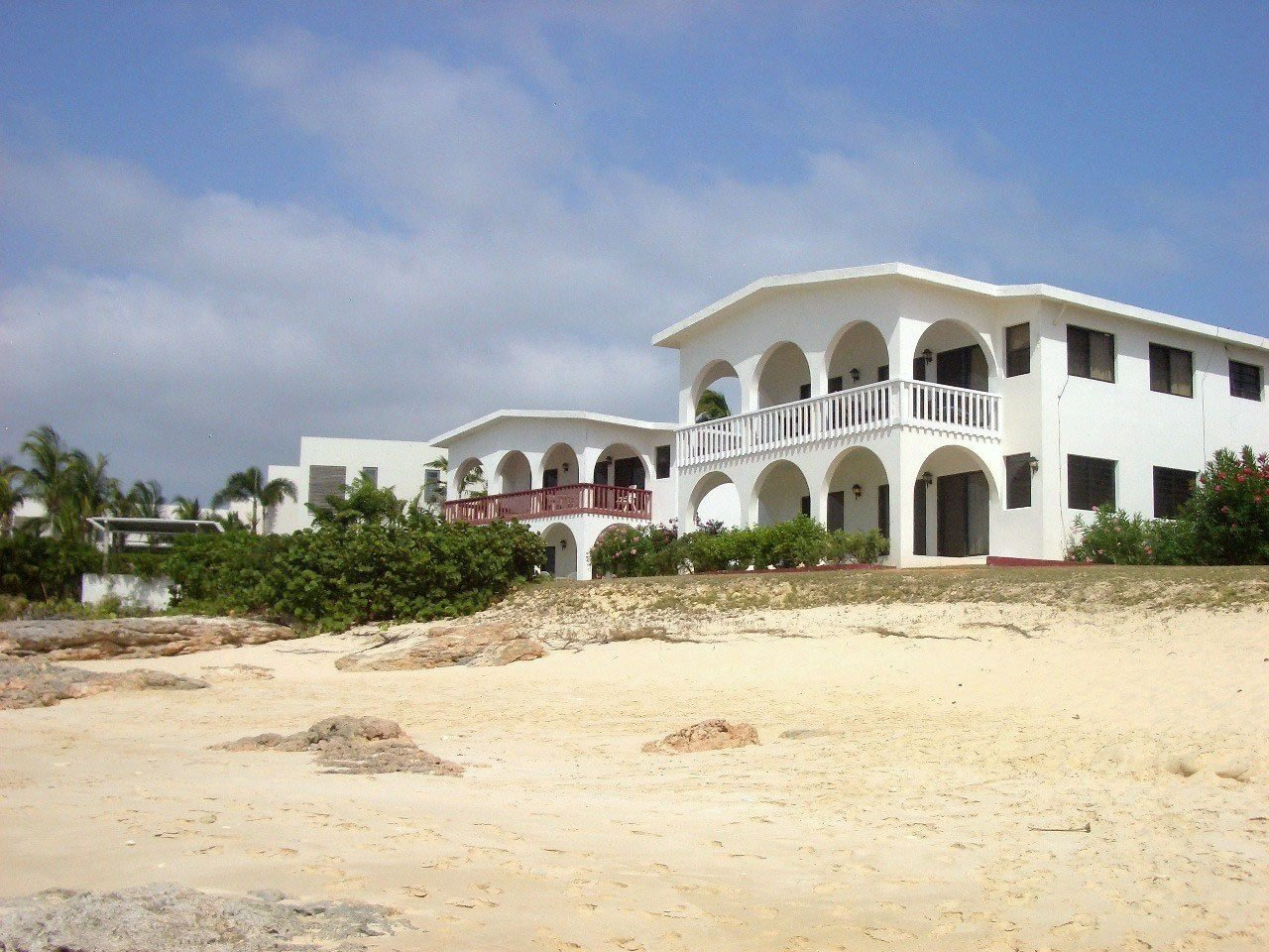 Caribella Beach Resort