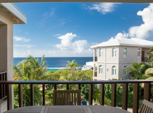 Fountain Residences, Anguilla