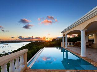 Spyglass Hill Villa