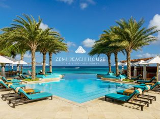 Zemi Beach House Resort & Spa