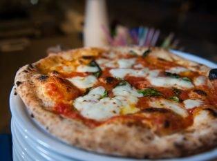 Artisan Pizza Napoletana
