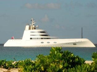 AXA Yacht Services Ltd.