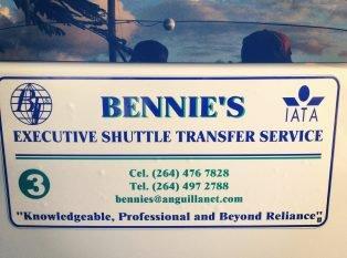 Bennies Travel & Tours