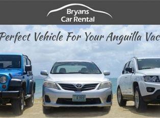 Bryan's Car Rentals