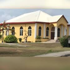 Church of God of Holiness