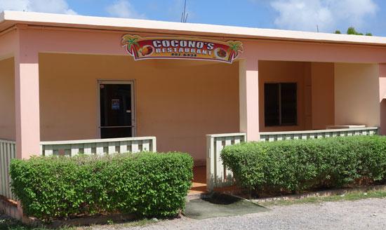 Cocono's