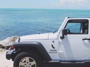 Cool Shores Car Rental