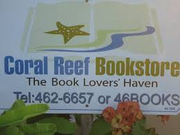 Coral Reef Bookstore