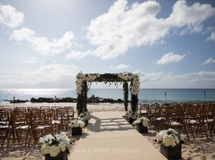 Couture Concepts Anguilla Florists and Event Planners