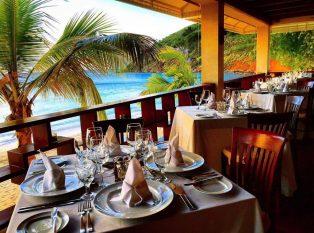 DaVida Restaurant & Spa