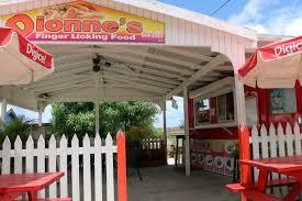 Dionne's Food Van