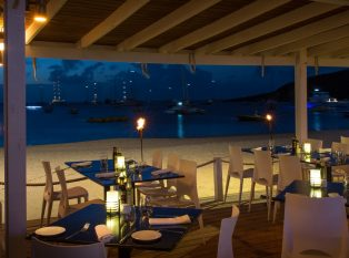 Dolce Vita Italian Beach Restaurant & Bar