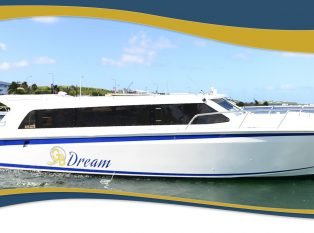 GB Express Ferry Shuttle & Charter Services