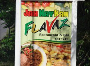 JahMayKan Flavaz