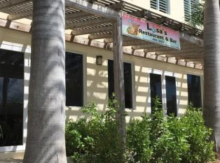 Lisa's Restaurant
