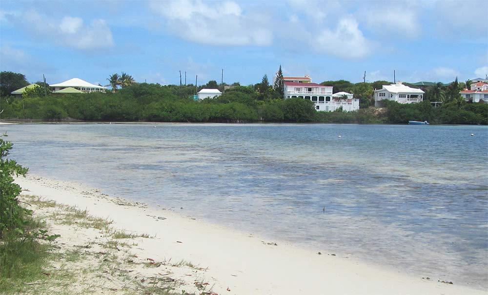 Little Harbour Beach