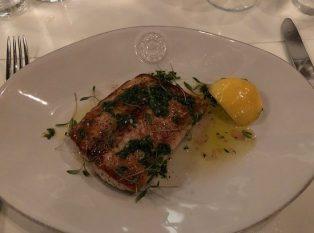 Restaurant @ Malliouhana