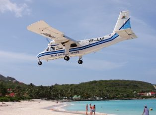 Trans Anguilla Airlines
