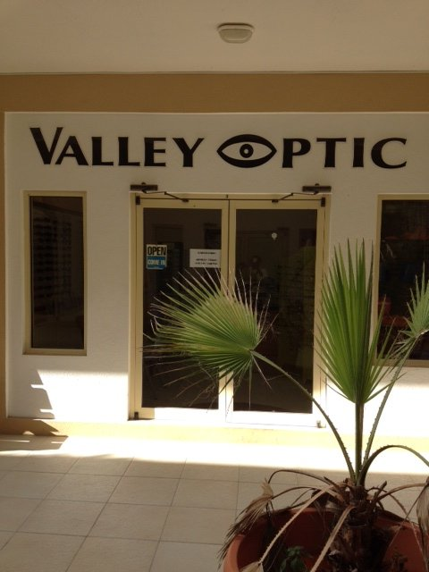 Valley Optic