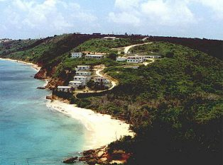 Katouche Bay Beach