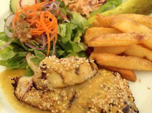 Mango's Seaside Grill