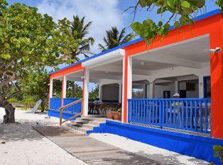 Tropical Sunset Bar & Restaurant