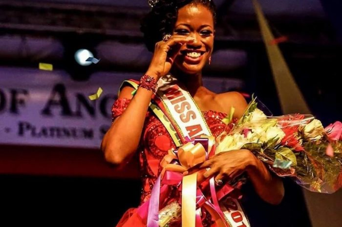 Miss Anguilla Queen Pageant
