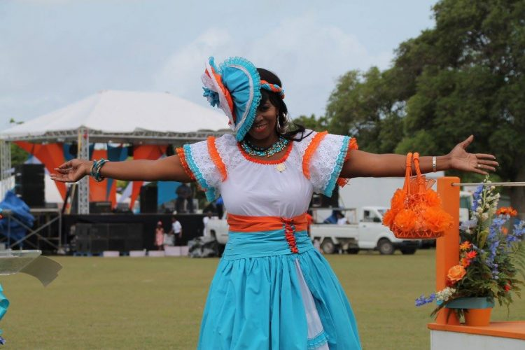 Anguilla Day Celebrations