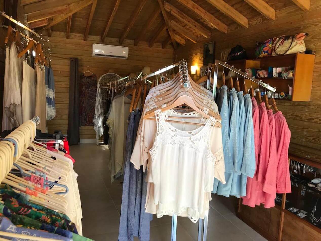 Anguilla Sunshine Shop