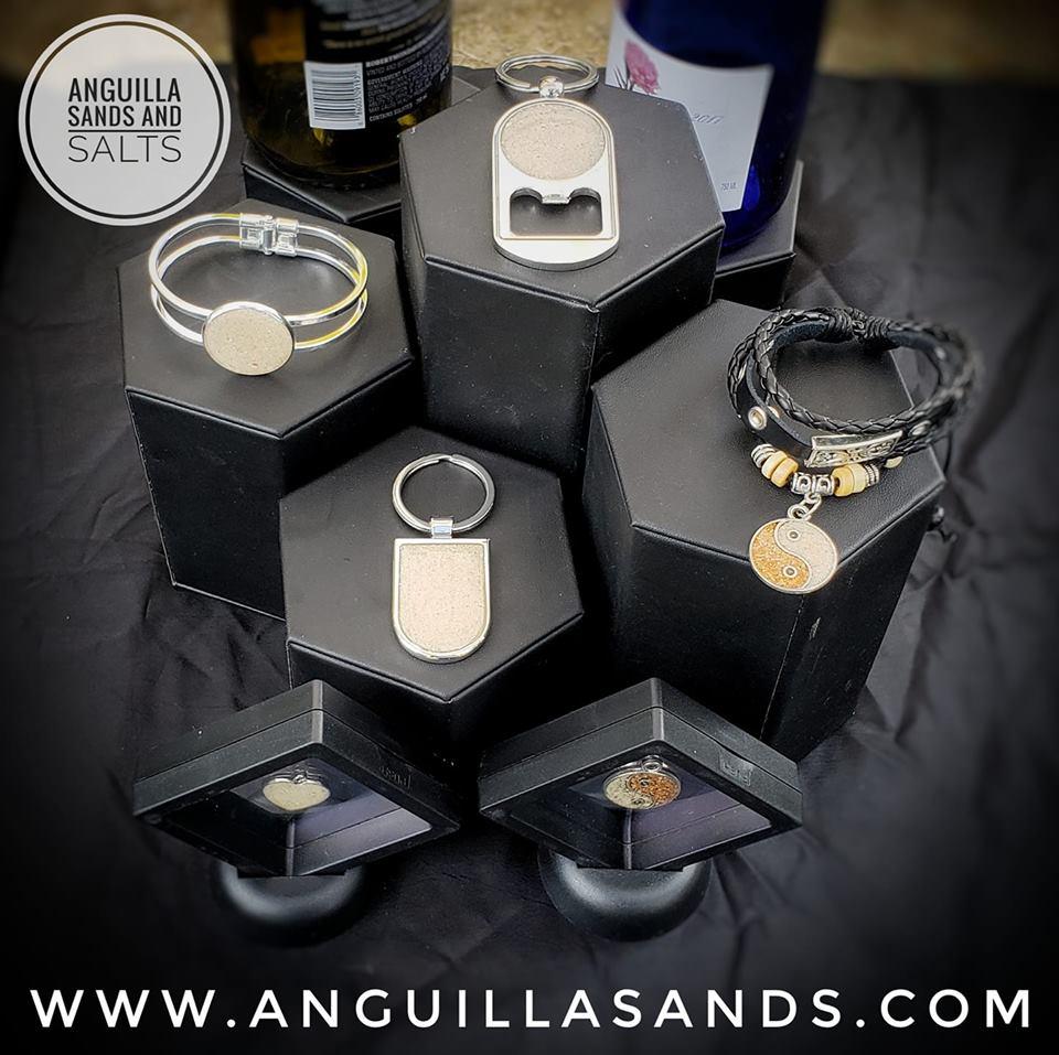 Anguilla Sands and Salts