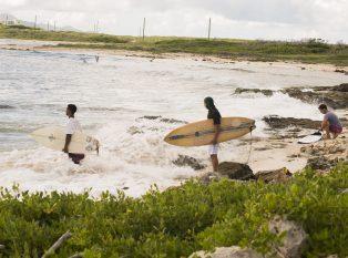 Surf AXA