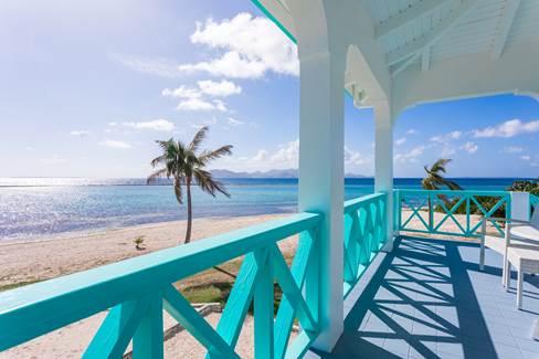 Coralito Bay Suites and Villas