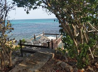 A Sweet Seaside Suite