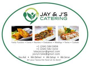 J & J's Catering